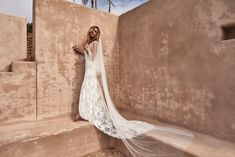 Matti wedding dress by GRACE LOVES LACE | LOVE FIND CO. Bridal Dress Directory