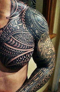Tribal Tattoos Designs Maori 2013 Tattoo