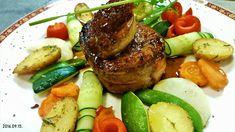 Cucina mediterranea - www.ristorantedelcentro.ch Steak, Food, Steaks, Hoods, Meals, Beef
