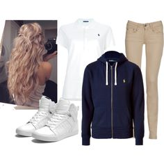 Niall Horan inspired., created by kkaylawoodssx on Polyvore  #one direction  #niall  #horan  #1D  #polyvore  #style