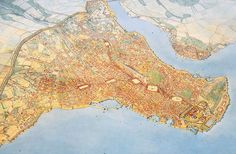 Turkey - Constantinopolis (Constantinople) - Overview