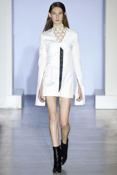 Yang Li, Look #1