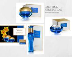 Tratamiento esencial para empezar a cuidar tu piel Prestige Perfection. con @PremierESP #PrestigePerfection #CuidadoDeLaPiel #PielesSinProblemas #AntiArrugas #Lifting