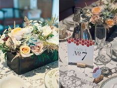 La Dolce Vita: A Venice-Inspired Wedding Theme |  Wisconsin Bride Magazine