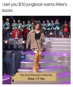 BTS Jungkook meme
