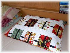 Večery s večernicí: To byla deka... - It was a blanket...