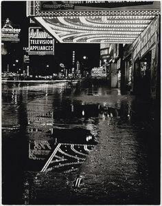 Mario De Biasi/ New York City/ 1955