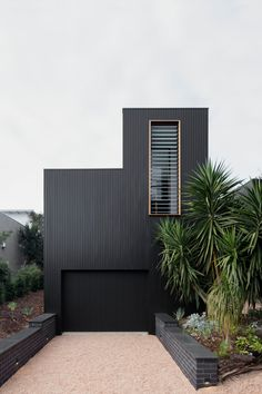 The Point Lonsdale Studio is a stunning residential project designed by Robert Ashby Architects. The new retreat at the rear of the existing home fits perfectly into its coastal environment and utilises several environmentally sustainable design techniques to ensure this studio will stand the test of time.