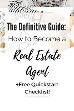 Do you want a career in which you can work on your own terms with unlimited income potential? Becoming a Real Estate Agent might be perfect for you!