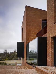 church road house ~ hall mcknight
