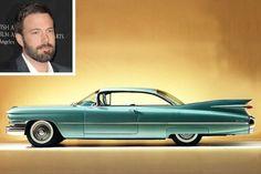 Ben Affleck | Cadillac Seville