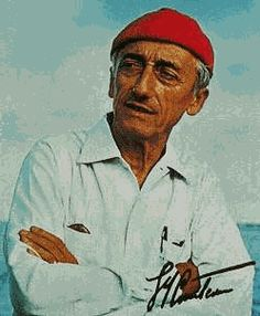 129462e6c8615 JACQUES YVES COUSTEAU  A man for his time