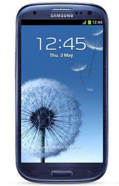 2 LEFT --BUY NOW --Samsung Galaxy S3 I535 16GB 4G LTE Verizon CDMA / Unlocked GSM Phone - Blue #Samsung #Bar