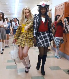 """Ready for a bit of fun? See Iggy Azalea's recreation of 'Clueless' in her new video for """"Fancy."""""""
