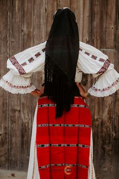 Folk Costume, Costumes, Textiles, Popular, Traditional, Clothes, Ethnic Suit, Suits, Jewerly