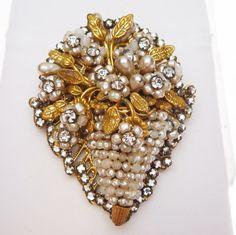 Eugene vintage jewelry