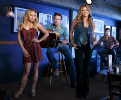 Inside the Music of 'Nashville' | Movies News | Rolling Stone
