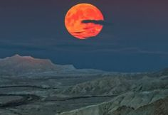 We're about to see a record-breaking supermoon – the biggest since the year of the Arab-Israeli War