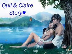 quil and claire - TwiFans-Twilight Saga books and Movie Fansite