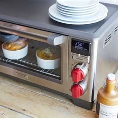 Wolf Gourmet Countertop Oven Dimensions : Wolf Gourmet Countertop Oven Countertop Oven, Countertops and Wolves