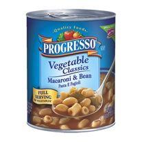 Vegetable Classics Macaroni & Bean<span style='margin-left:5px;'></span>»
