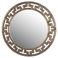Genevieve Wall Mirror