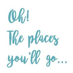 Your mountain is waiting... so get on your way! #yourmountainiswaiting #drseuss #drseussquotes #ohtheplacesyoullgo #travelquotes #travelblog #travel #adventure #wander
