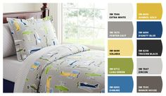 Chip It! by Sherwin-Williams – Allison F.