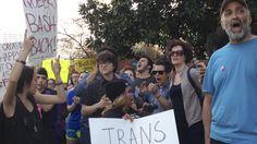 ACLU Sues Over North Carolina's Law Blocking Anti-Discrimination Legislation