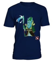 DOTA 2 Necrolyte  #videogame #shirt #tzl #gift #gamer #gaming