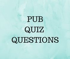 80 Food and Drink Quiz Questions and Answers - Fun Quizzes UK
