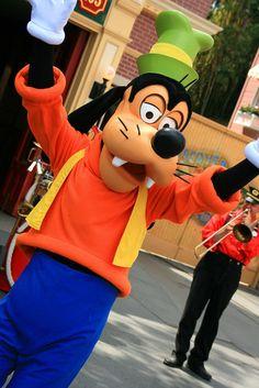 Top 5 Ways To Goof Off At Disney