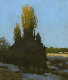 Marc Bohne - Available Oil Landscape Paintings, page 2