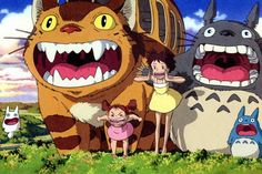 Studio Ghibli Introduction: Everything You Need to Know