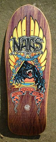 Old School Skateboard Designs | Abduzeedo Design Inspiration