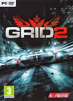 GRID 2 PC GAME FREE DOWNLOAD SINGLE LINK 3.03GB   GRID 2PC Game Free Download 3.03GB  GRID 2 is avideogame driving simulator developed by Codemasters for PlayStation 3  Xbox 360 and Microsoft Windows  released May 28th 2013 in North America and May 31 2013 in Europe . GRID 2 is the sequel to Race Driver: GRID published in 2008 . The first trailer of the game was released on August 8 2012 [1] . While the second and third gameplay trailer was released May 13th 2013 [2] . On January 22 2014…