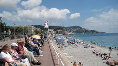 Nice, France - 2010