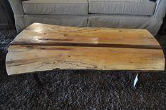 Maple coffee table www.lifestylescomo.com