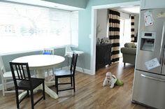 Abode Casa Home: Inspiration...kitchen remodel