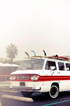 #Surf #truck
