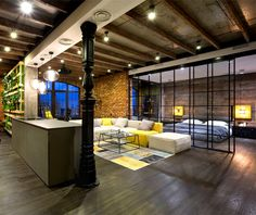 loft apartment 12