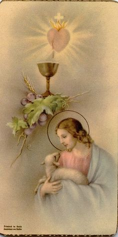 ~ Thankyou Dear Lord Jesus for going to the cross for me. ️And for forgiving and reconciling me to your Father! I am now JUSTIFIED In Christ! Catholic Prayers, Catholic Art, Catholic Saints, Religious Art, Religious Pictures, Jesus Pictures, Image Jesus, Vintage Holy Cards, Vintage Postcards