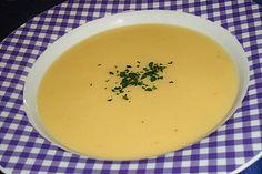 Blumenkohl-Kartoffelsuppe (Rezept mit Bild) von magicmunz | Chefkoch.de