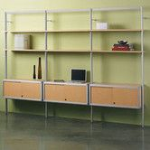 """Found it at Wayfair - Envision® 84"""" Bookcase"""