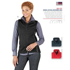 At Creative Brands, it's never business as usual. We inspire solutions that go beyond the ordinary. Get Creative Today! Body Warmer, Softshell, The Ordinary, Lady, Jackets, Clothes, Fashion, Down Jackets, Outfits