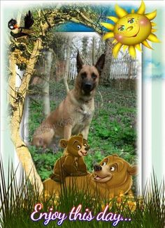 Enjoy your day with a smile :)  www.facebook.com/cash.von.badeleben