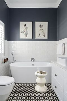 If you are looking for Small Bathroom Makeover Ideas, You come to the right place. Below are the Small Bathroom Makeover Ideas. This post about Small Bathroo. Bathroom Interior Design, Trendy Bathroom, Bathroom Makeover, Modern Bathroom, Diy Bathroom Remodel, Amazing Bathrooms, Bathroom Renovation Diy, Bathroom Decor, Small Bathroom Makeover