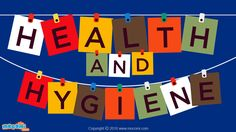 What is Health and Hygiene? - A state of complete well being both physically and mentally is called #HealthandHygiene. For more #science stuff for kids, visit:  http://mocomi.com/learn/science/