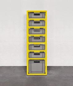 Jorg Schellman storage
