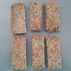 Qunioa and Chia Seed Bars, health food Chia Seeds, Quinoa, Nutrition, Vegan, Bar, Baking, Health, Fitness, Flowers